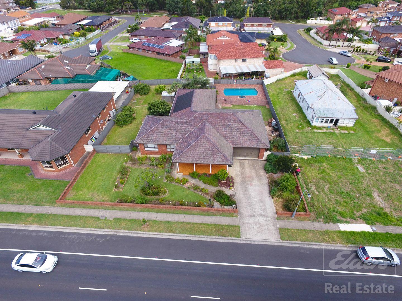 196 Humphries Road, Bonnyrigg NSW 2177, Image 1