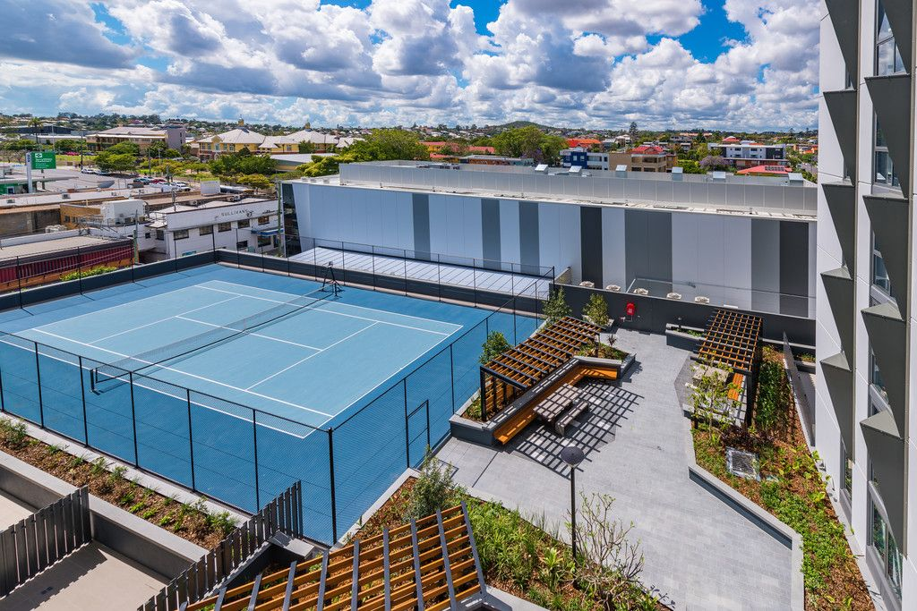 31006/300 Old Cleveland Road, Coorparoo QLD 4151, Image 0