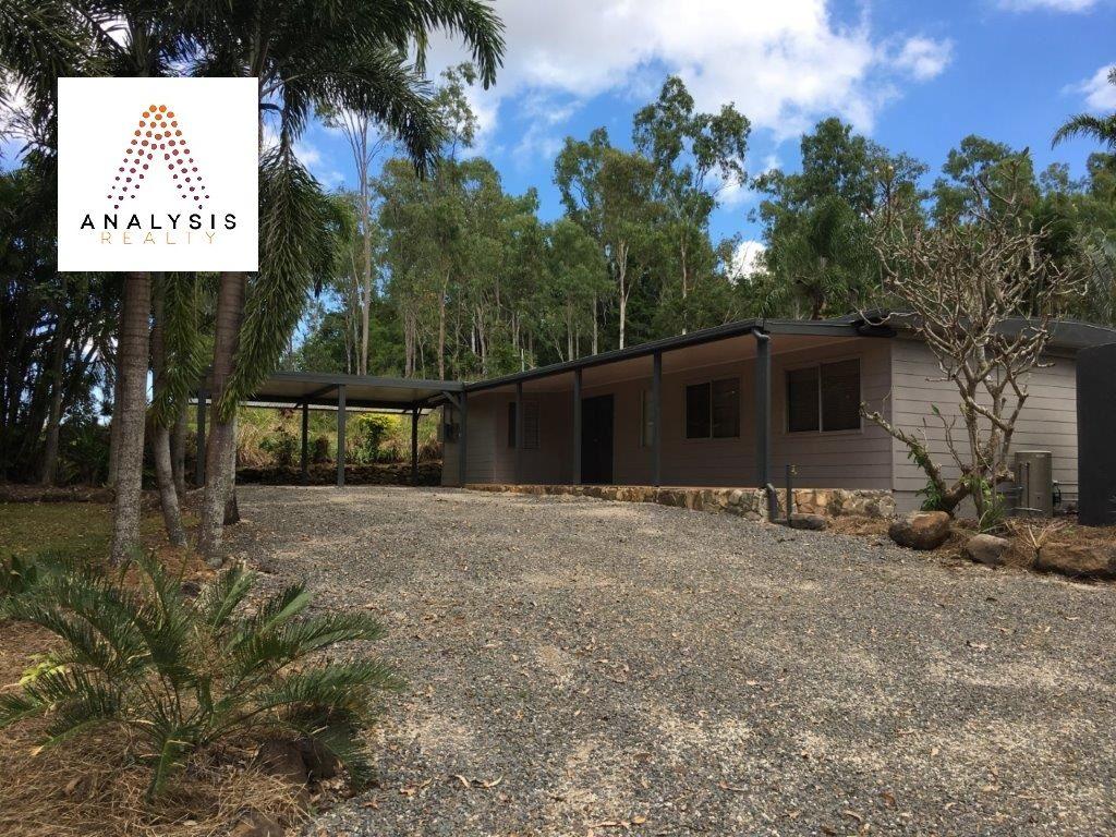 477 Sugarloaf Road, Sugarloaf QLD 4800, Image 0