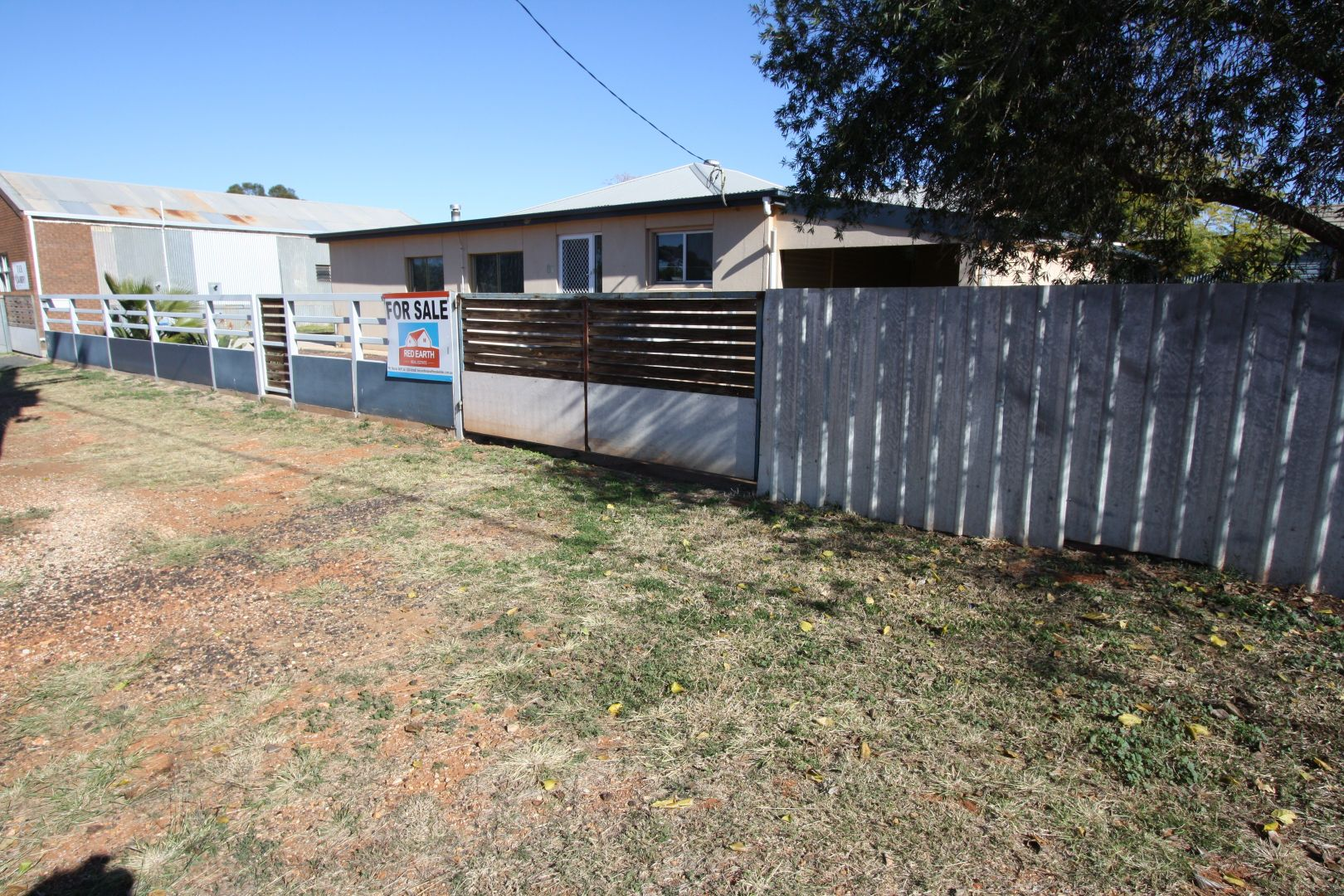 81 MONAGHAN ST, Cobar NSW 2835, Image 1
