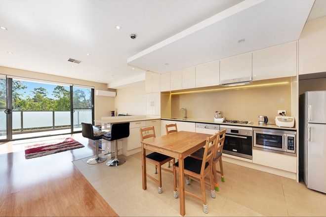 Picture of B35/23 Ray Road, EPPING NSW 2121