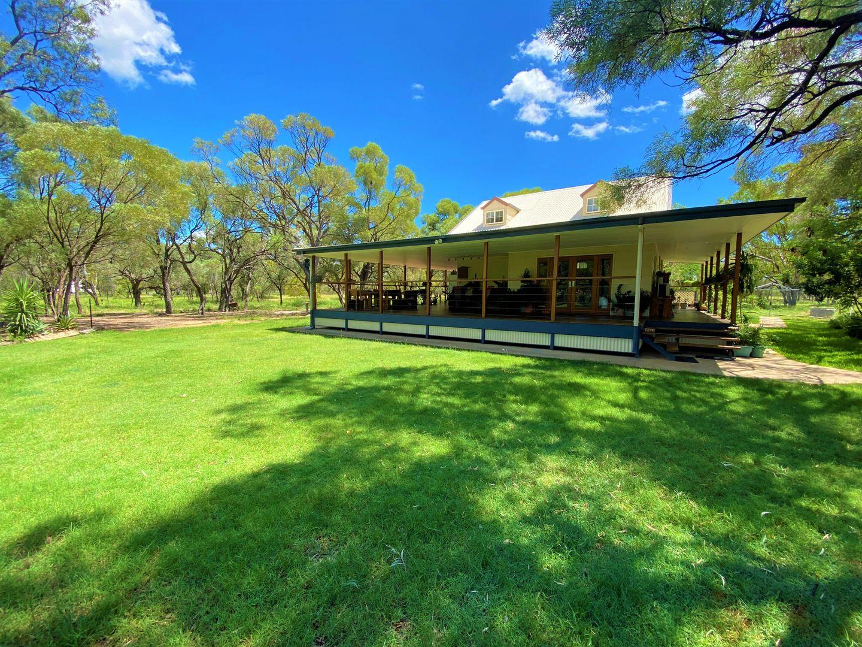 89 Sandalwood Drive, Barcaldine QLD 4725, Image 0