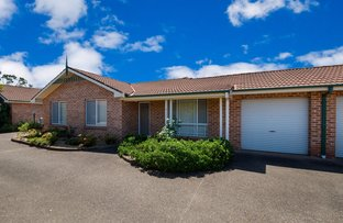 Picture of 9/66 Waldron Road, Chester Hill NSW 2162