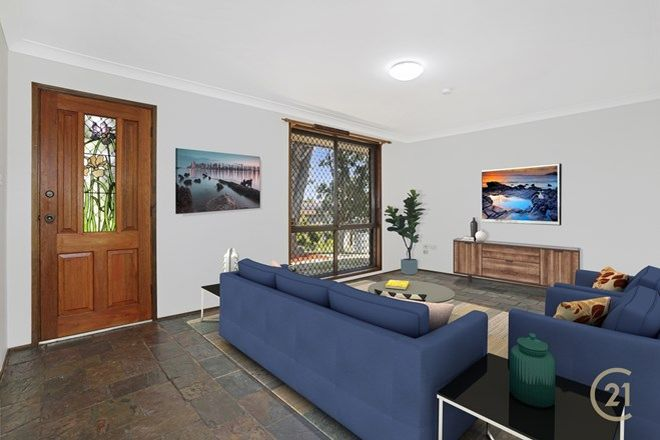 Picture of 37 Haultain St, MINTO NSW 2566