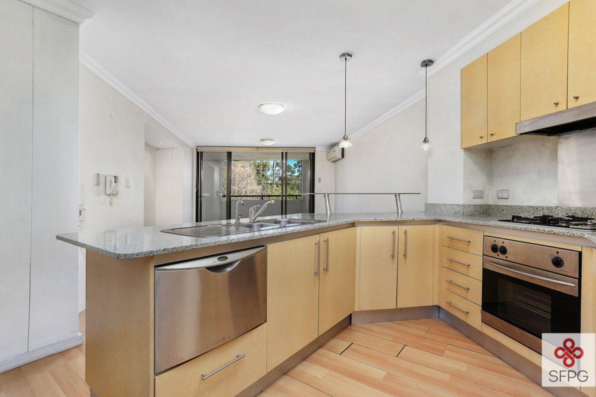96/81 Church Street, Lidcombe NSW 2141, Image 1