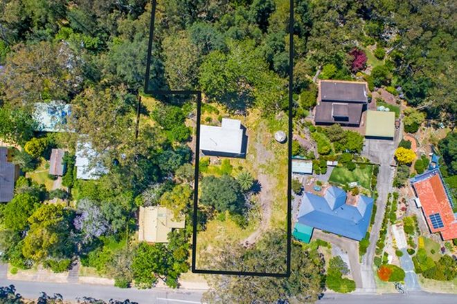 Picture of 12 Wright Street, GLENBROOK NSW 2773