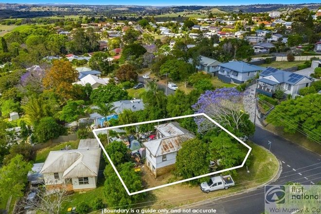 Picture of 28 Oakeshott Street, LISMORE HEIGHTS NSW 2480