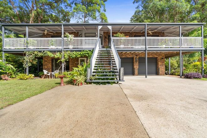 Picture of 16 Merimist Way, KIELS MOUNTAIN QLD 4559