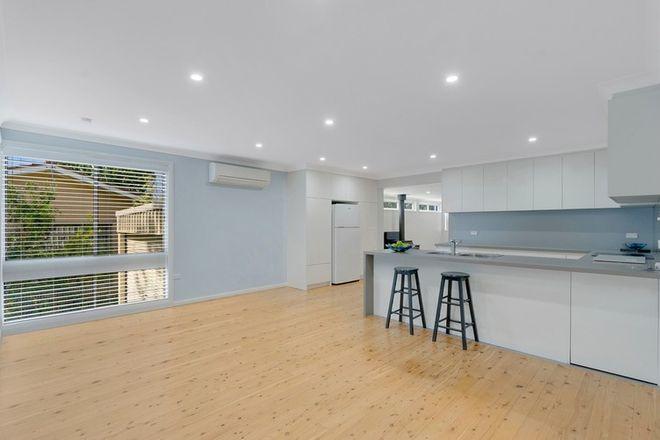 Picture of 55 Ellison Road, SPRINGWOOD NSW 2777