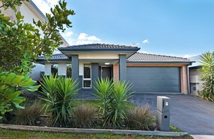 Picture of 9 Ewan James Drive, Glenmore Park NSW 2745