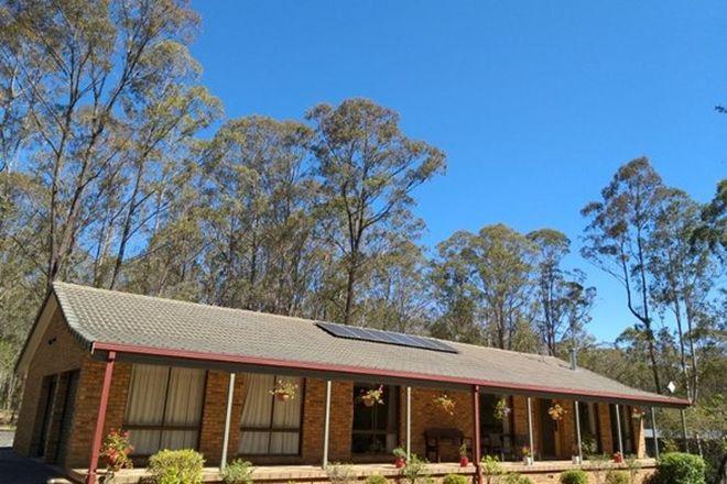 Picture of 5 Rainbow Close, RAINBOW FLAT NSW 2430