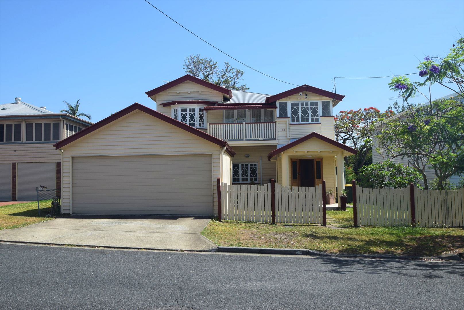 1/24 Nundah Street, Kedron QLD 4031, Image 1