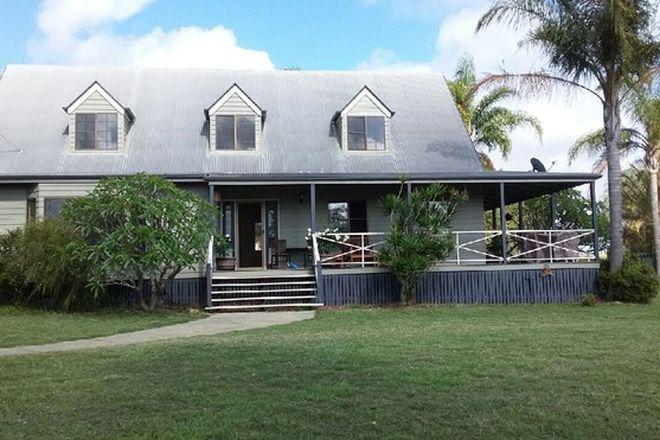 Picture of WONDAI QLD 4606