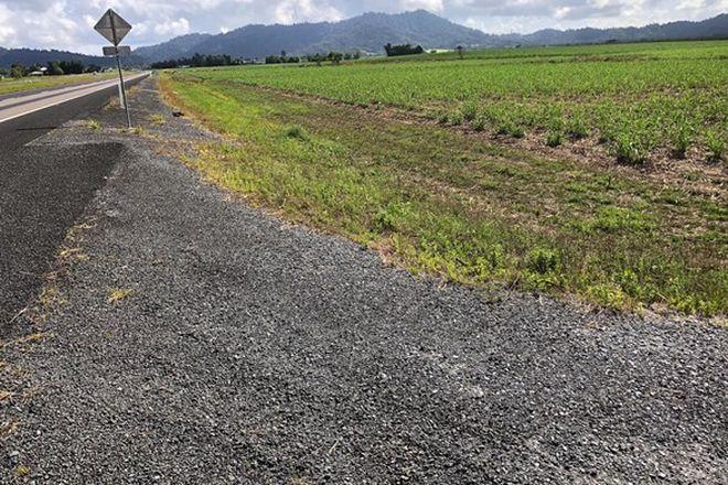 Picture of Lot 3 Bruce Highway, MIDGENOO QLD 4854