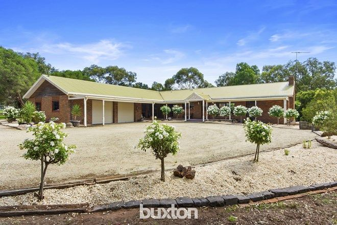 Picture of 16 Cullinan Road, BATESFORD VIC 3213