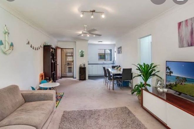 Picture of 76/22 Barbet Place, BURLEIGH WATERS QLD 4220