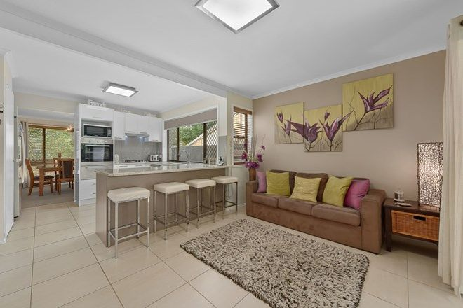 Picture of 36 Riverhills Road, MIDDLE PARK QLD 4074
