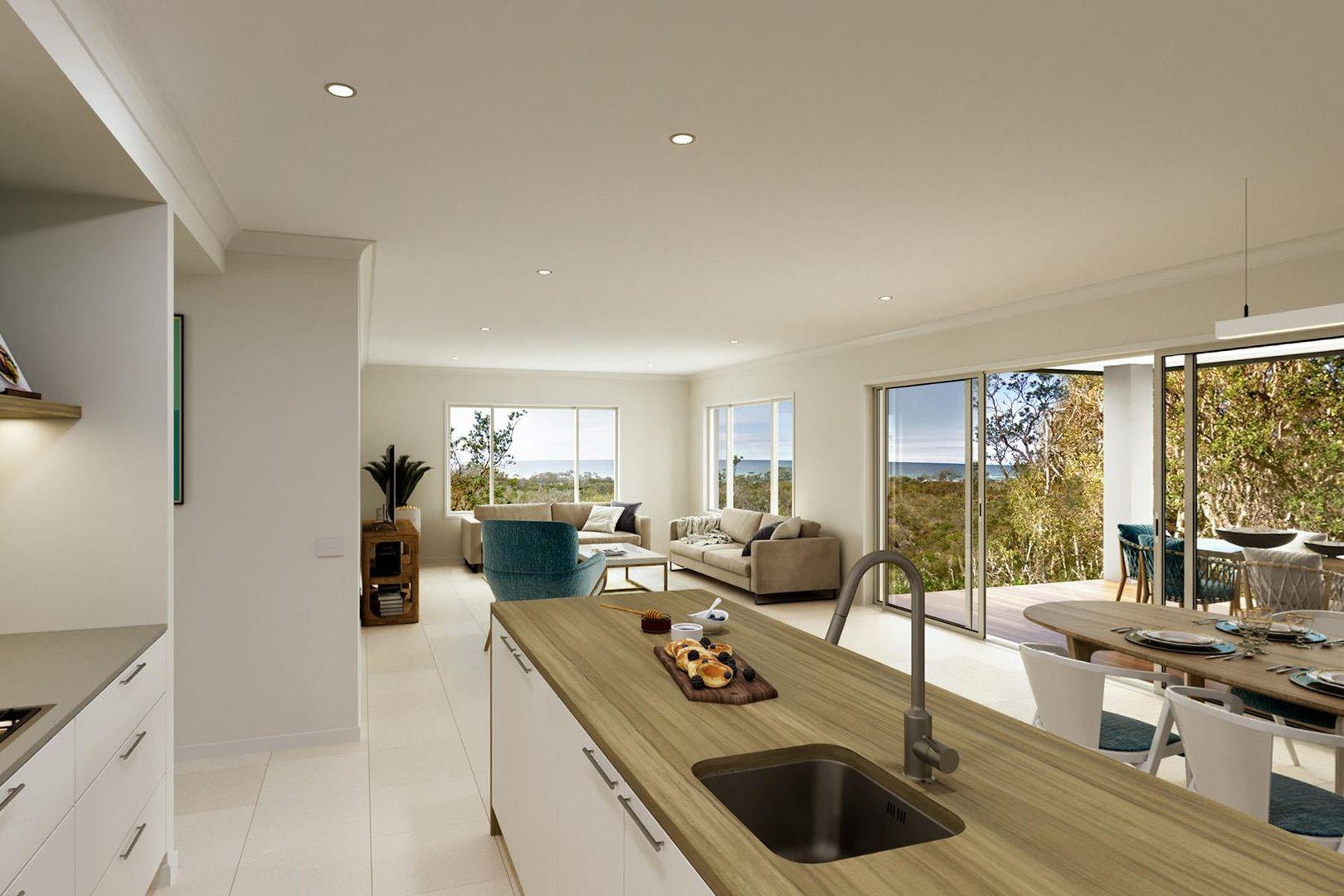 Lot 31 Harness Rd, Pinnacle Views, Kelso QLD 4815, Image 0