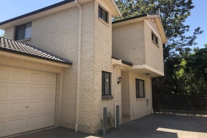 Picture of 4/20 Hevington Road, AUBURN NSW 2144