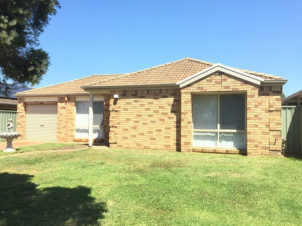 193 Pacific Palms Circuit, Hoxton Park NSW 2171, Image 1