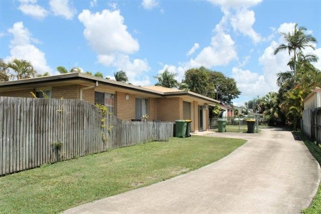 Picture of 1-2/22 Luscombe Street, WALKERSTON QLD 4751