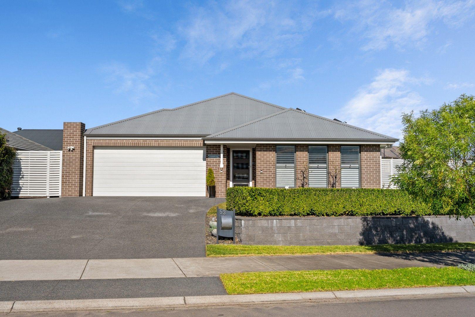 53 Grasshawk Drive, Chisholm NSW 2322, Image 0