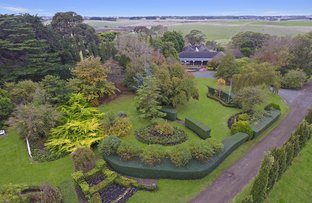 Picture of 368 Caramut Road, Warrnambool VIC 3280