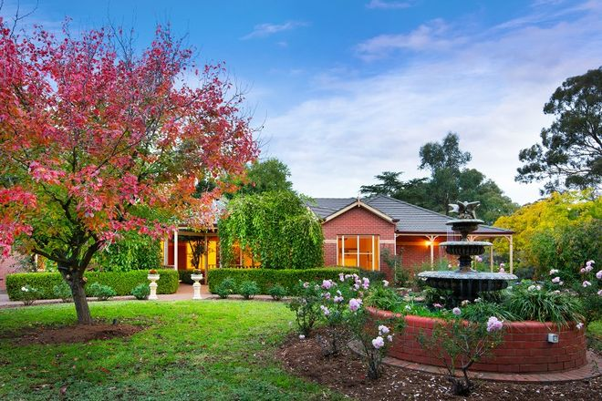 Picture of 27 Monsants Road, MAIDEN GULLY VIC 3551