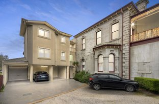 Picture of 6/17 Byrne Avenue, Elwood VIC 3184