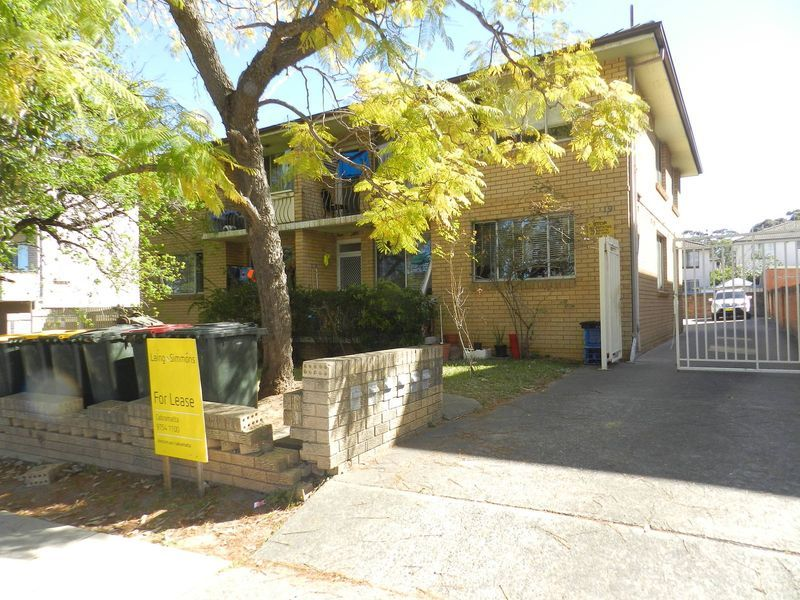 6/19 Church Street, Cabramatta NSW 2166, Image 0