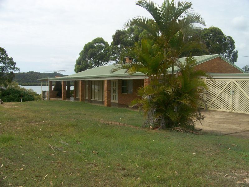 70 Canaipa Point Drive, Russell Island QLD 4184, Image 1