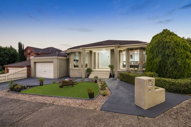 Picture of 84 Pia Drive, ROWVILLE VIC 3178