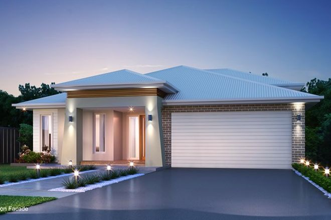 Picture of Lot 100A Brownhill Drive, WANDANA HEIGHTS VIC 3216