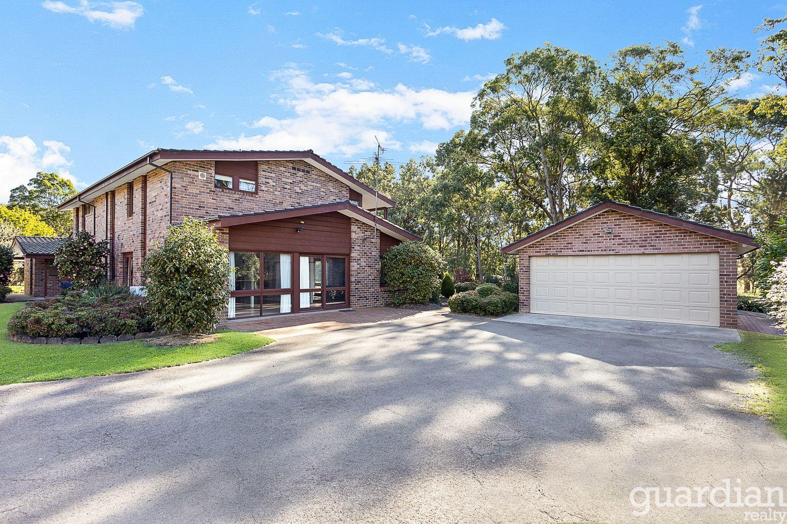 21 Park Road, Kenthurst NSW 2156, Image 0
