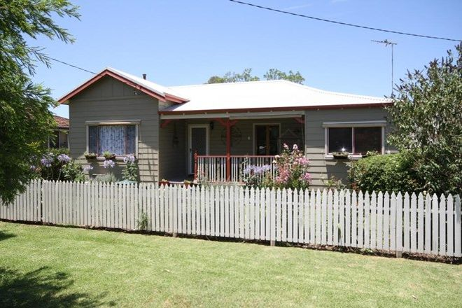 Picture of 7 Scott Street, MUSWELLBROOK NSW 2333