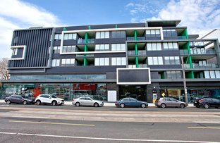 Picture of 217/110 Keilor Road, Essendon VIC 3040