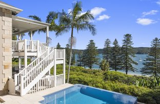 Picture of 21a-b Palm Beach Road Road, Palm Beach NSW 2108