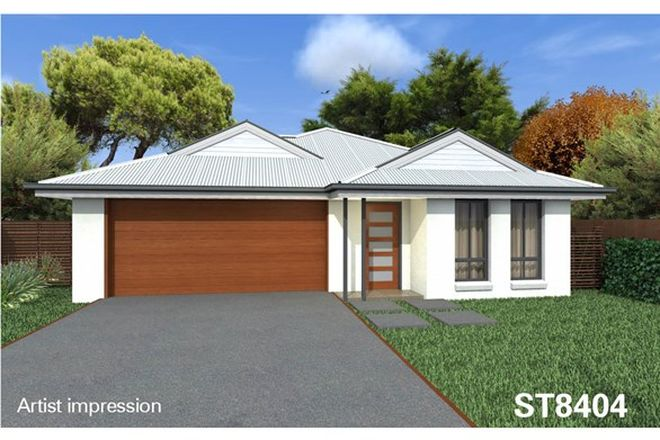 Picture of 33 Mokera Street, CORAL COVE QLD 4670