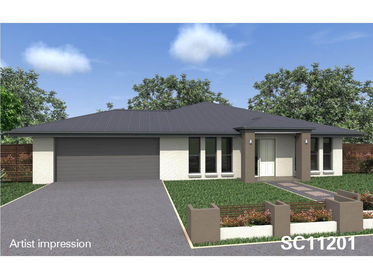 2 LAWSON Crescent, Laidley North QLD 4341