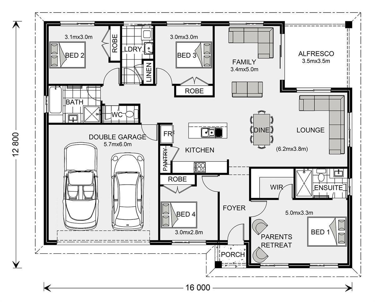 Lot 5 Stanton Place, George Town TAS 7253, Image 1