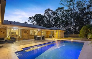 Picture of 11 Millwood Terrace, Springfield QLD 4300