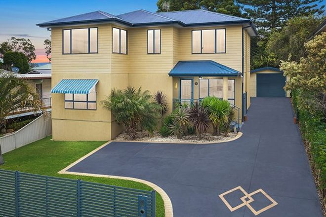 Picture of 14 Woolana Avenue, BUDGEWOI NSW 2262