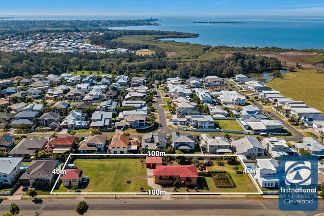 112 Thornlands Road, THORNLANDS QLD 4164