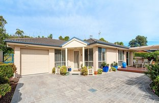 Picture of 83 Pacific Drive, Fingal Bay NSW 2315
