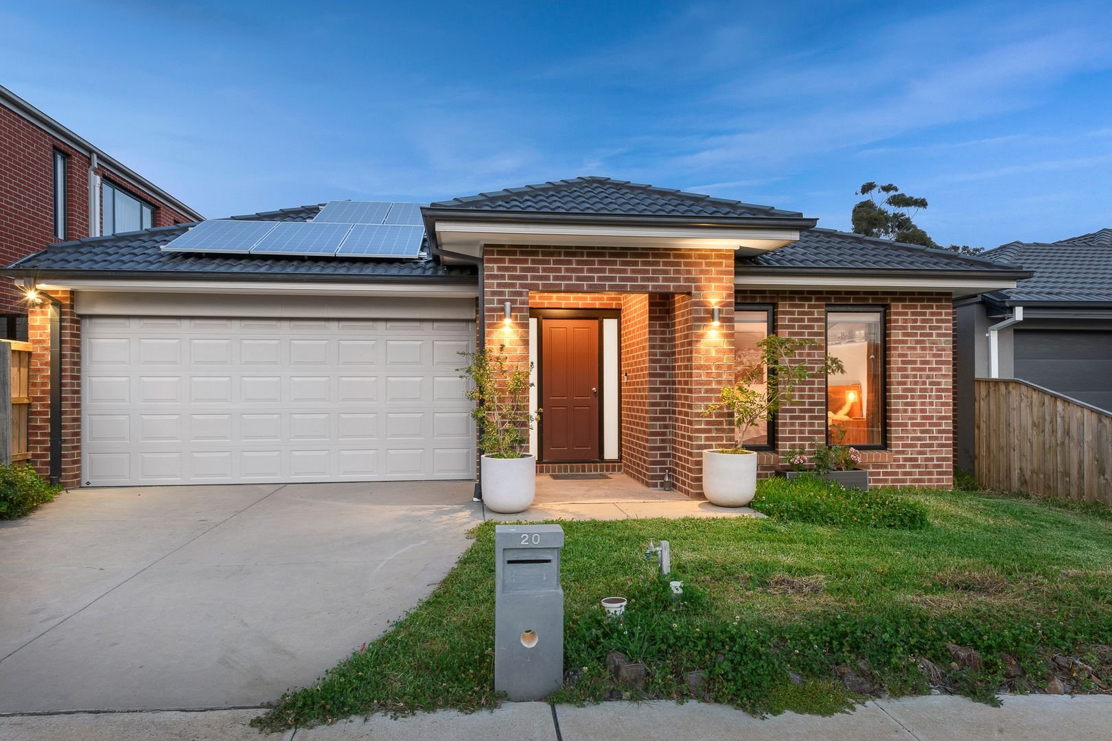 20 Spectacular Avenue, Doreen VIC 3754, Image 0