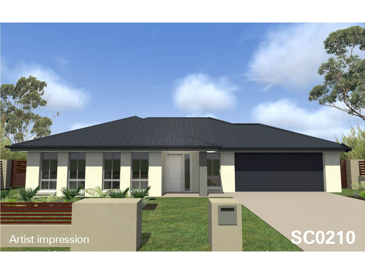 Lot 20 1783 Stapylton Jacobs Well Road, Jacobs Well QLD 4208, Image 0