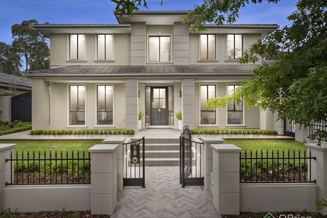 Picture of 38 Armstrong Drive, ROWVILLE VIC 3178