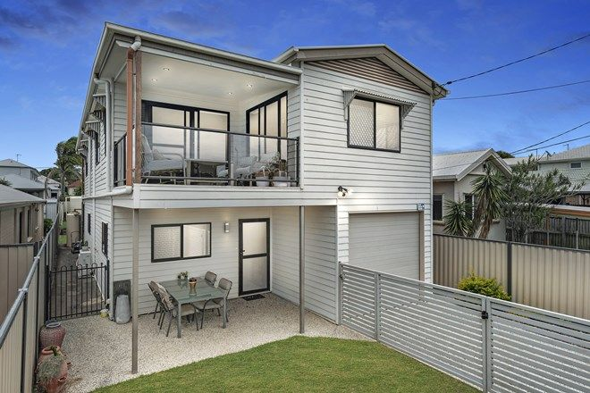 Picture of 29a Boyce  Street, MARGATE QLD 4019
