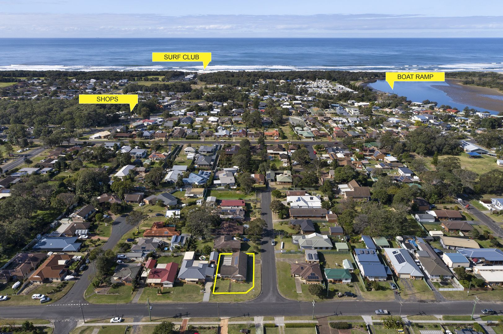 22 Golden Hill Avenue, Shoalhaven Heads NSW 2535, Image 1