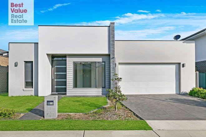 Picture of 19 Carramar Avenue, JORDAN SPRINGS NSW 2747